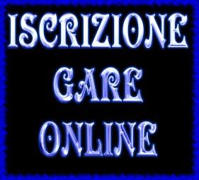 Iscrizioni Gare online MMA Italy