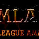Primi DUE match MLA (IMMAF) confermati