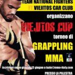Viejitos Cup 16 Giugno - Genova